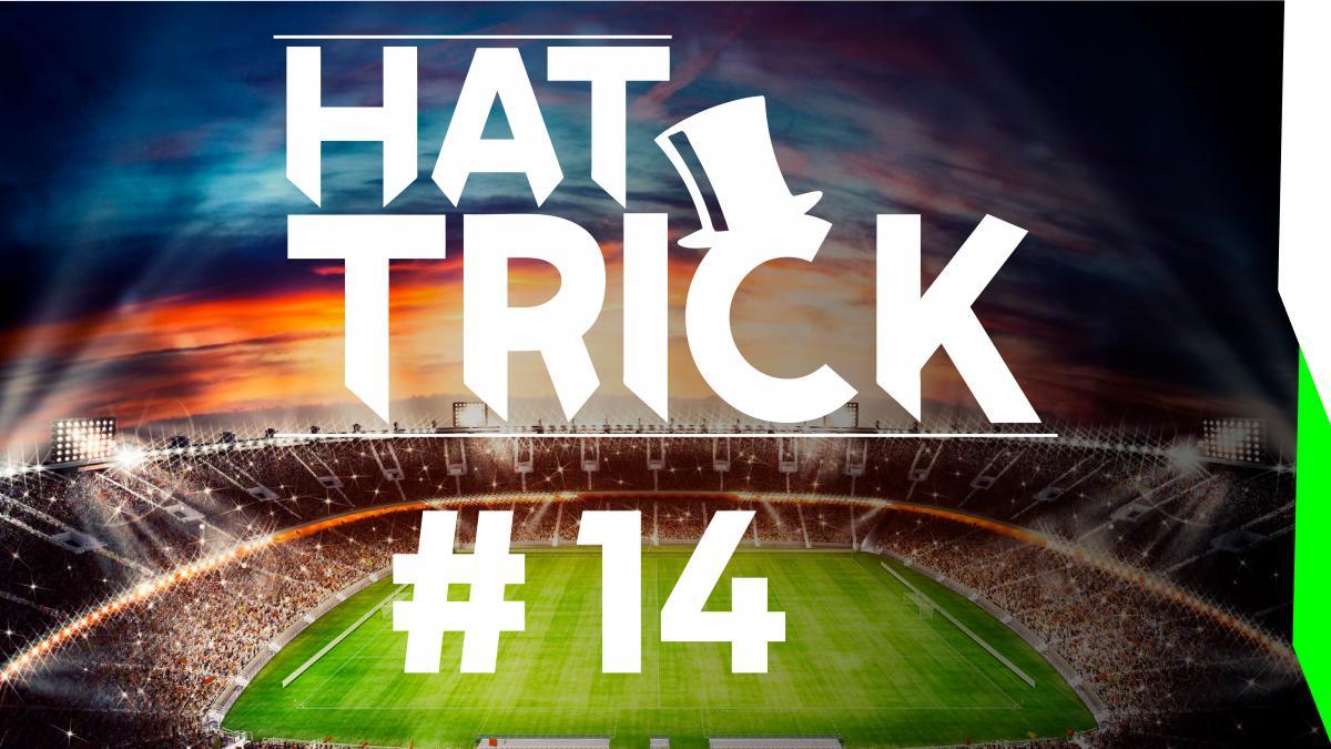 Hat Trick #14 - El fracaso de la Selección Colombia en el Preolímpico