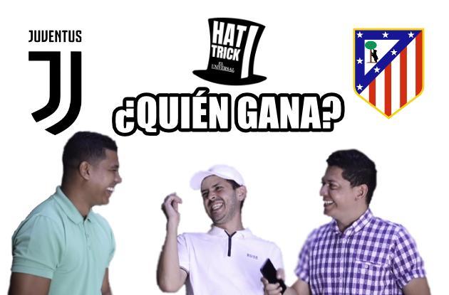 Hat Trick: ¿Quién se llevará 'La Orejona'?
