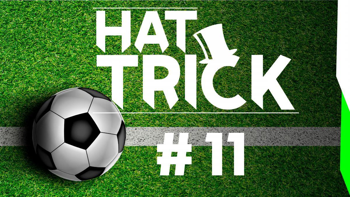 Hat Trick #11 - ¿Tiene Colombia la quinta mejor liga de fútbol del mundo?
