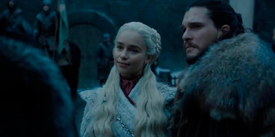 """""""Game Of Thrones: The Last Watch"""" estará disponible a partir del 26 de mayo en HBO y será dirigido por la británica Jeanie Finlay.//HBO"""