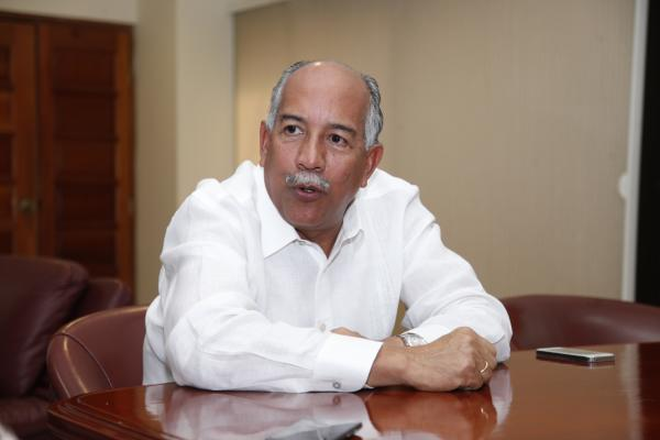 Capturan a Germán Sierra Anaya, ex rector de la Universidad de Cartagena
