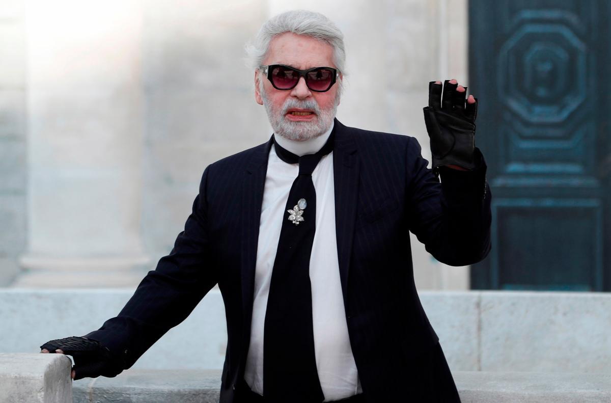 Karl Lagerfeld dirigió la prestigiosa casa de modas desde 1983. Murió a los 85 años de edad.//EFE