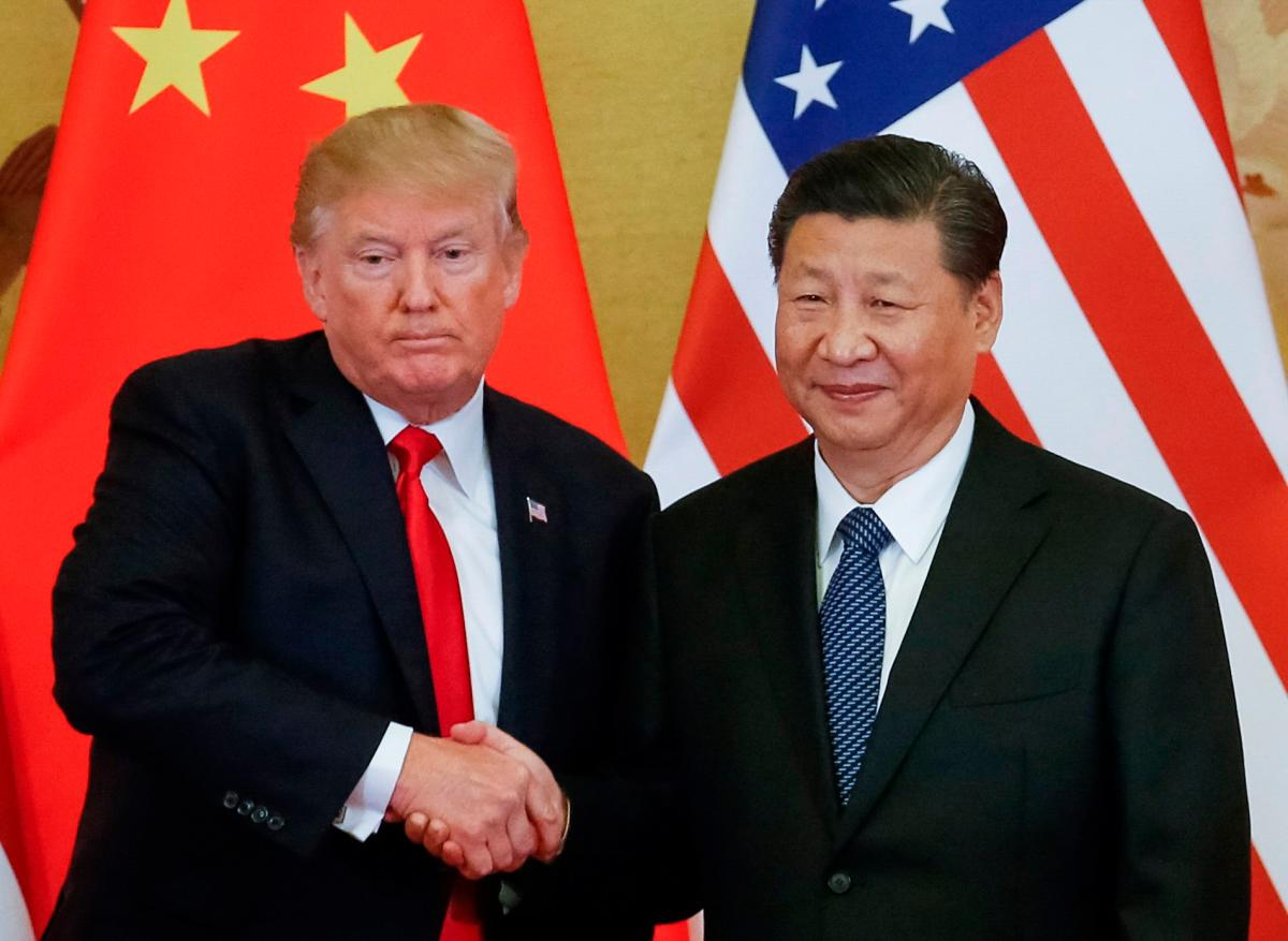 Guerra comercial EEUU-China va por la hegemonía mundial
