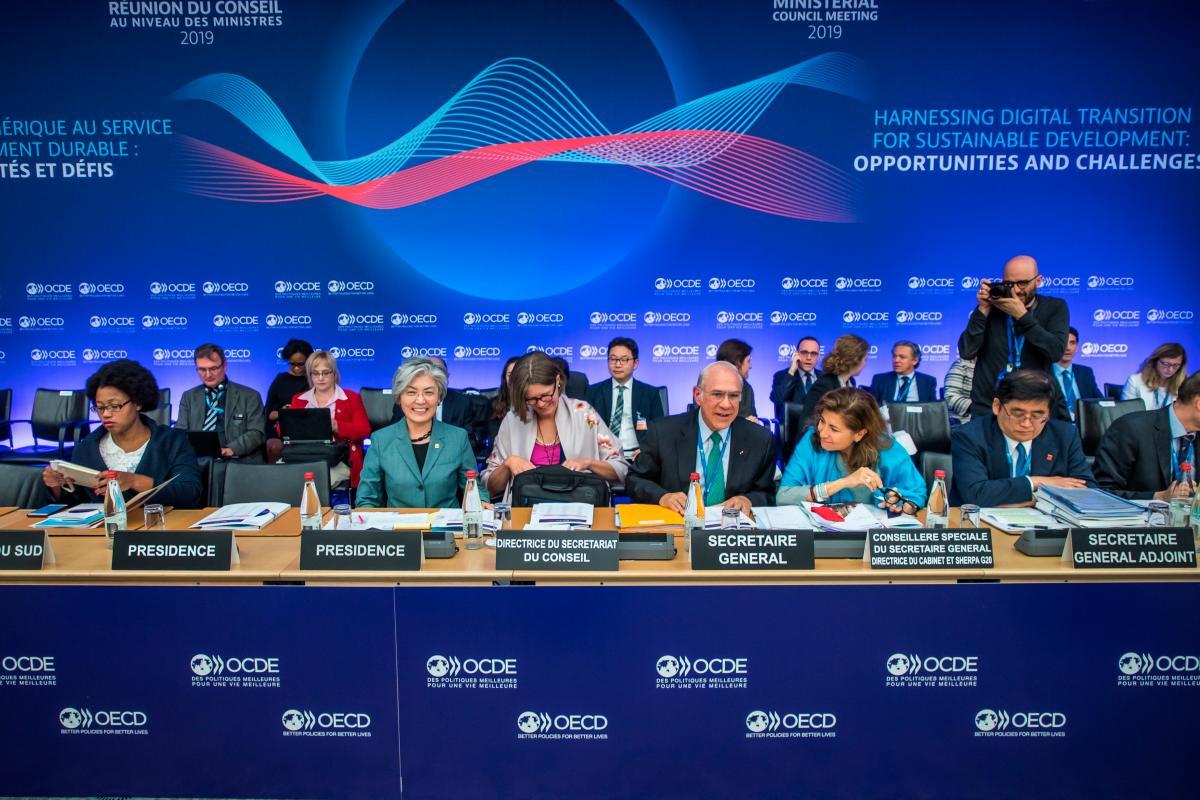 Así va el país tras un año de aceptación en la OCDE