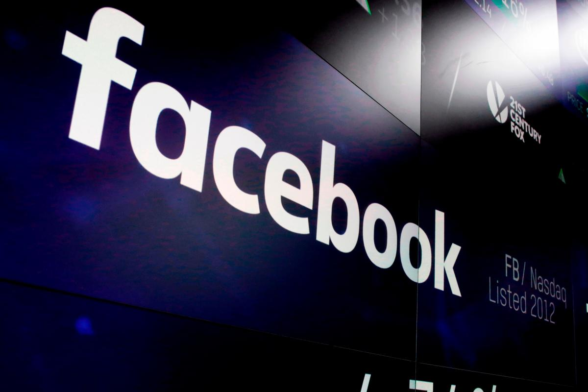 La decisión de Facebook significa un nuevo revés para Huawei al que Estados Unidos intenta aislar luego de acusarla de ciberespionaje. AP Richard Drew