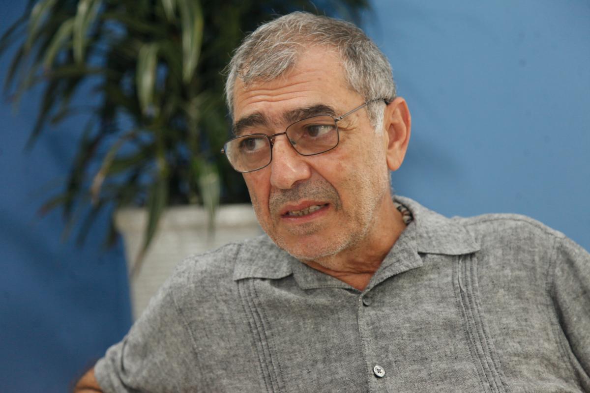 William Dau, alcalde electo de Cartagena. //Aroldo Mestre - El Universal.