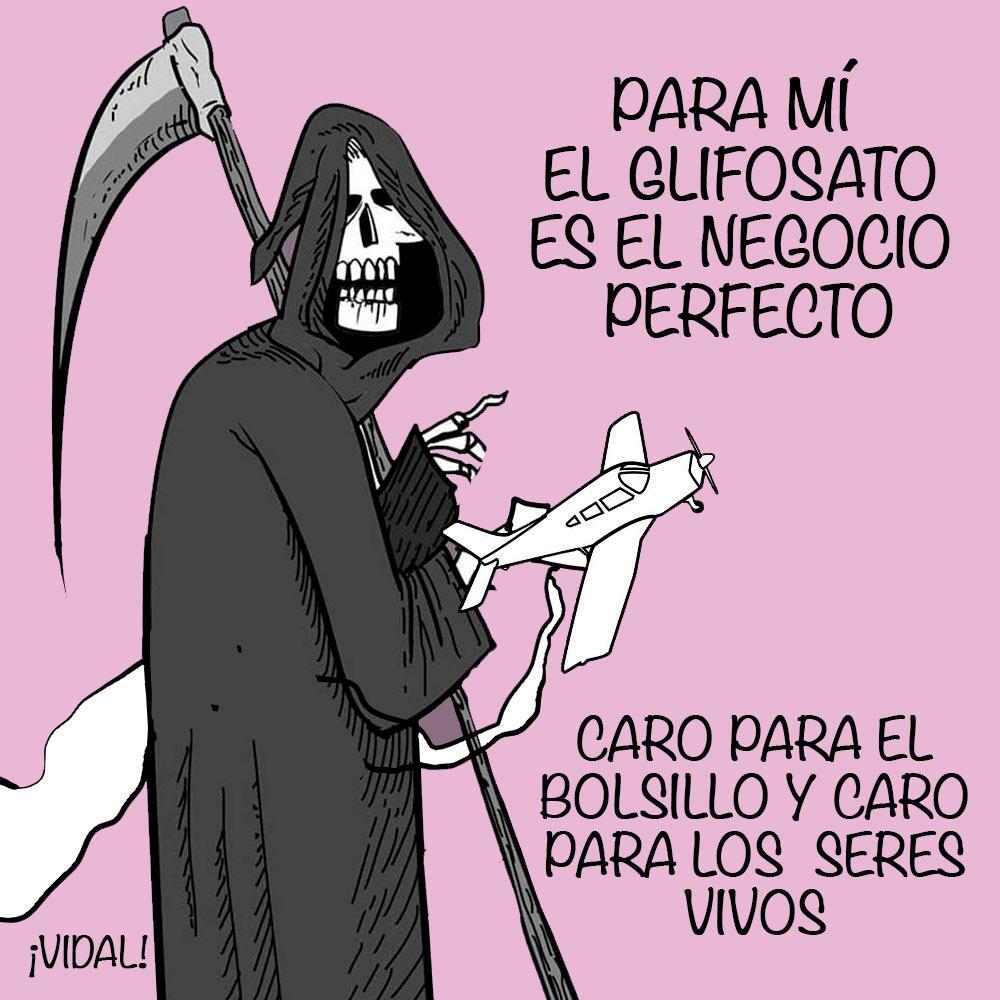 Caricatura 17-03-2019