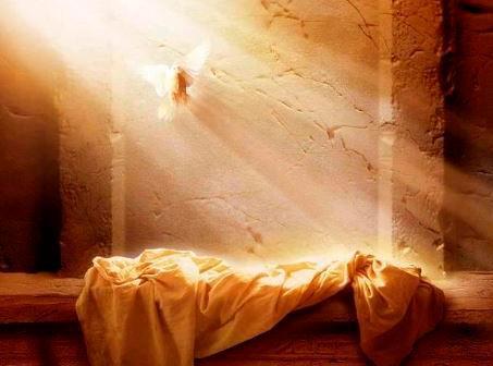 La celebración más importante de la Semana Santa no es la crucifixión