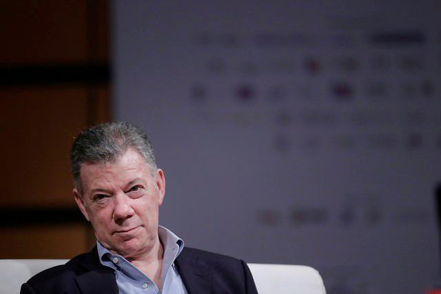 Juan Manuel Santos fue presidente de Colombia desde el 7 de agosto de 2010 hasta el 7 de agosto de 2018. // Colprensa