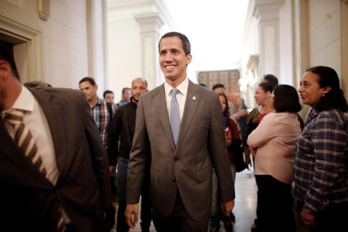 La posición del Grupo de Lima frente a Nicolás Maduro fue uno de los factores que animó a Guaidó a dar un paso adelante y declararse presidente de Venezuela.