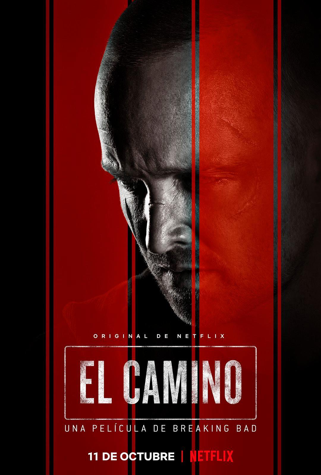 Netflix estrena el tráiler oficial de 'El Camino': una película de Breaking Bad