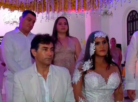 Imagen mauro-urquijo-y-maria-gabriela-isler_2103131_20190902113938