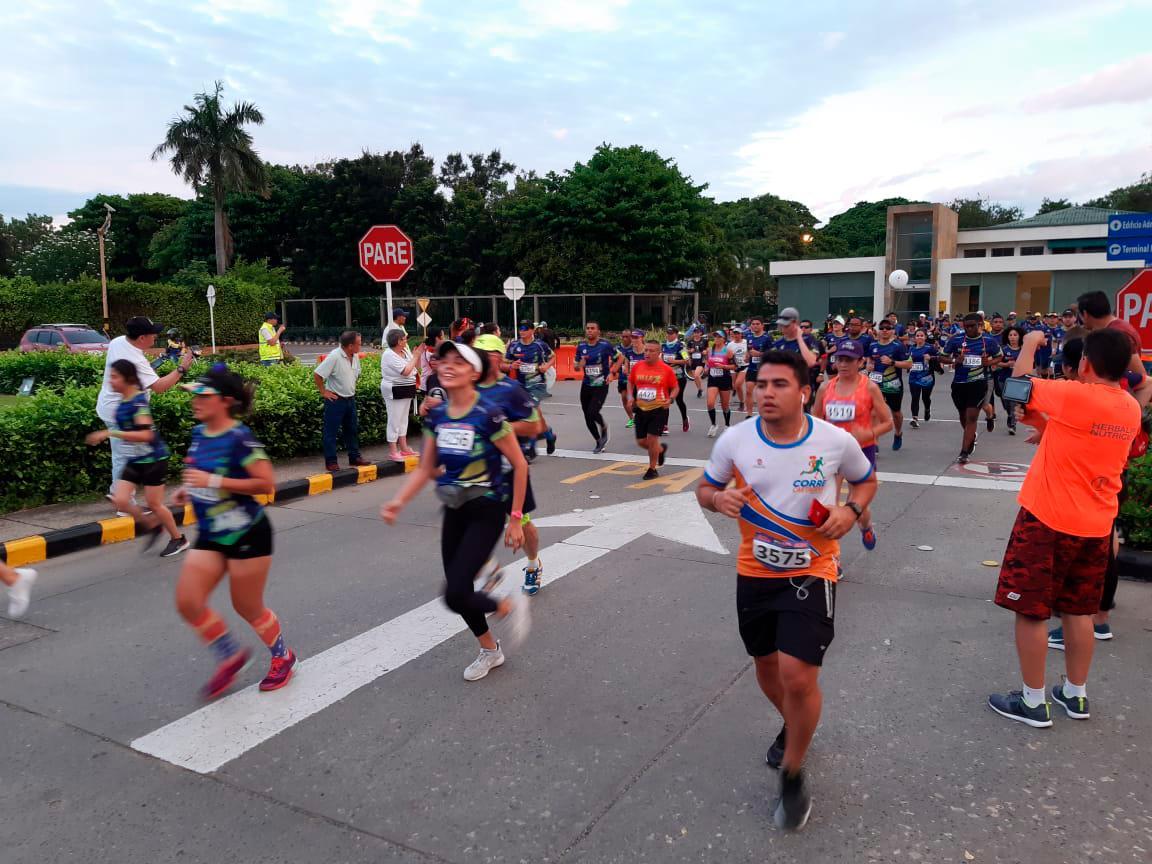 Imagen Media Maratón del Mar