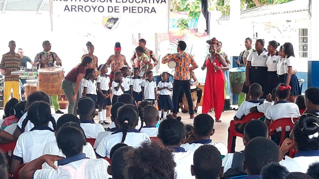 Este 21 de mayo se celebra el Día de la Afrocolombianidad. //Cortesía.
