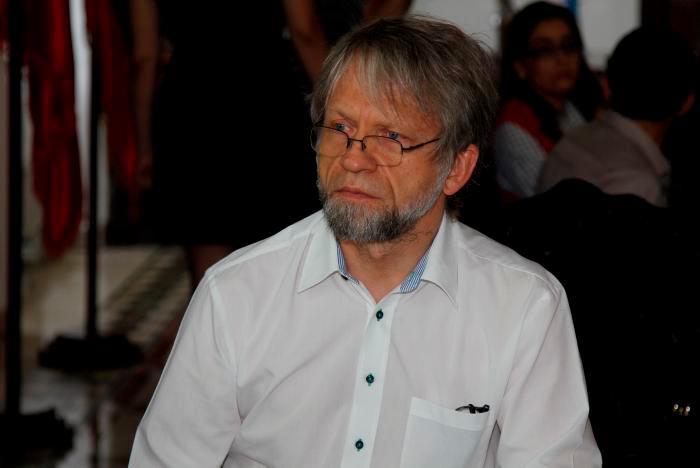 Antanas Mockus presentará una tutela ante el Consejo de Estado sobre el fallo que quitó su investidura como Senador de la República.//ARCHIVO