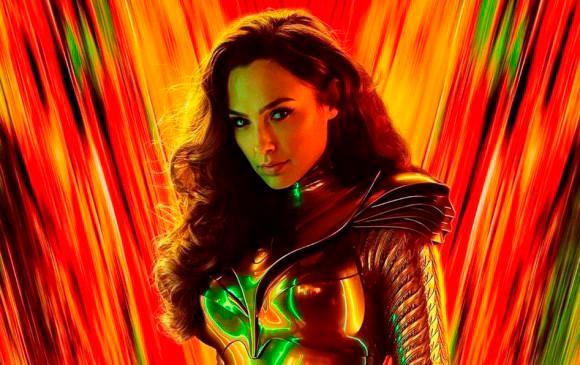 [Video] La nueva película de 'La Mujer Maravilla' ya tiene tráiler