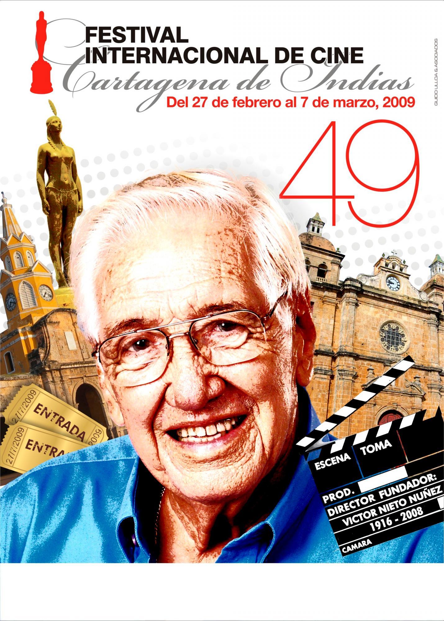 Aniversario Cartagena: ¡La ciudad reina en las películas!