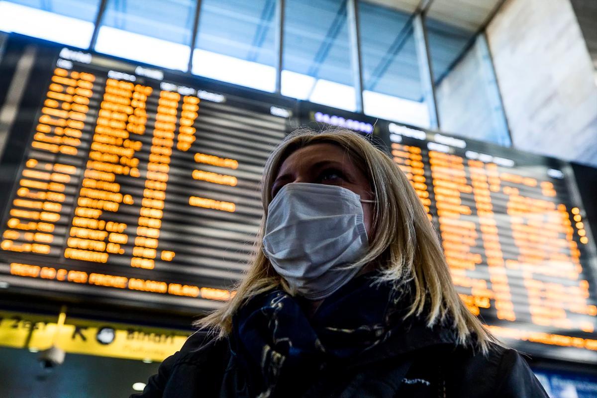 Hasta el momento no hay ningún caso de coronavirus en Colombia. // EFE ANGELO CARCONI.