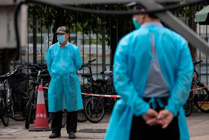 Hong Kong detecta virus de Peste Porcina Africana en un matadero