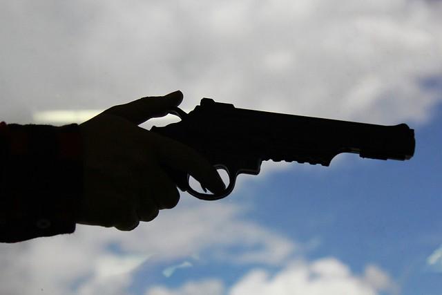 Las circunstancias en que fue asesinado Jair Rebolledo Herrera no están claras, pero las autoridades afirman que fue en medio de un tiroteo. Foto: Ilustración/Archivo
