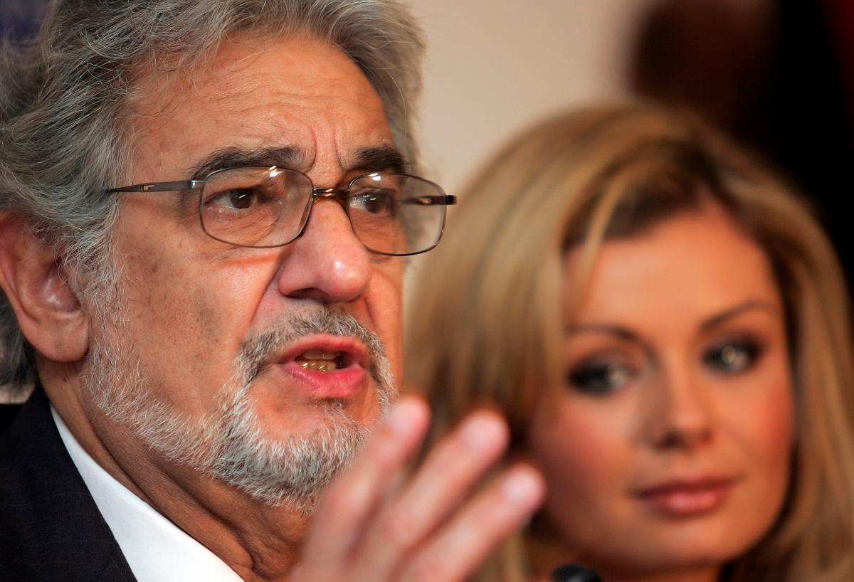 Sindicato que investigó a Domingo negociaba limitar detalles por medio millón