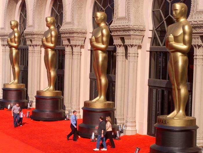 Conozca los nominados a los Oscar 2020