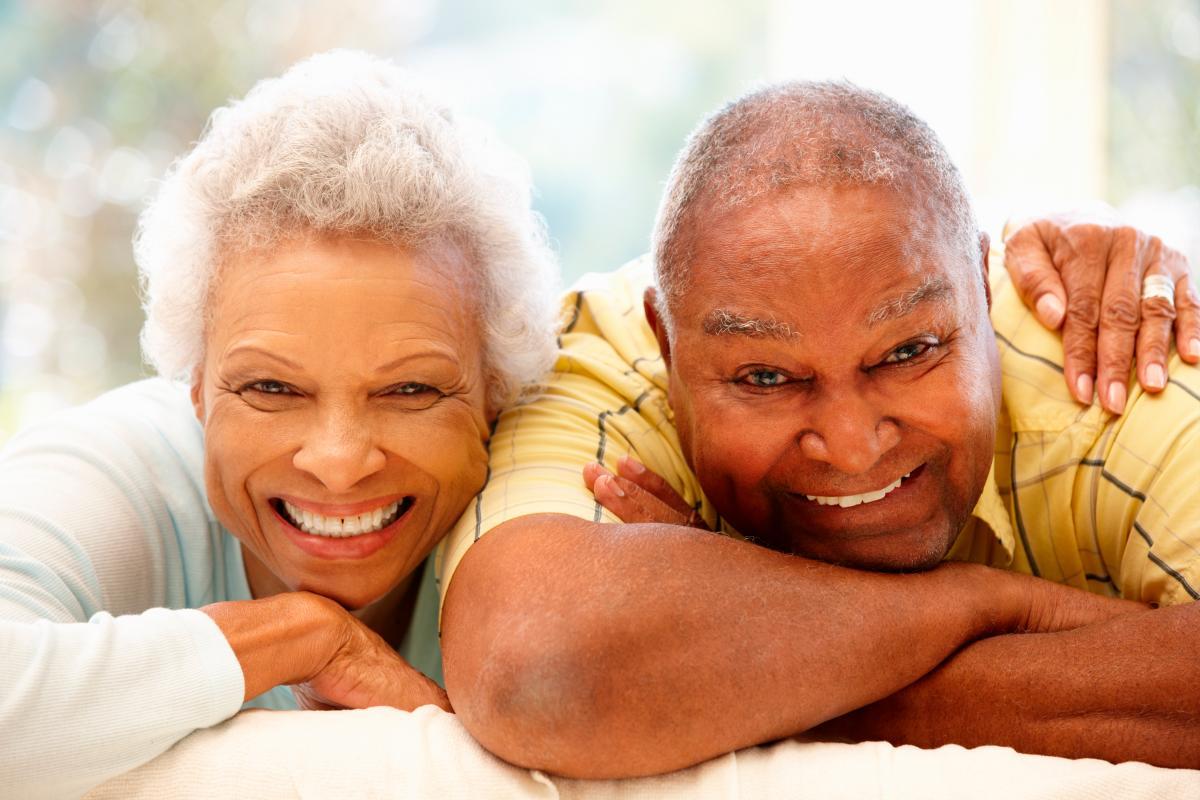 El producto financiero está destinado solo para los adultos mayores con una propiedad a su nombre. // 123RF.