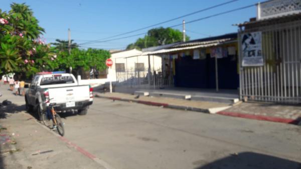 El atentado contra Hernán Correa ocurrió en la mañana de este miércoles en el barrio San José Obrero.