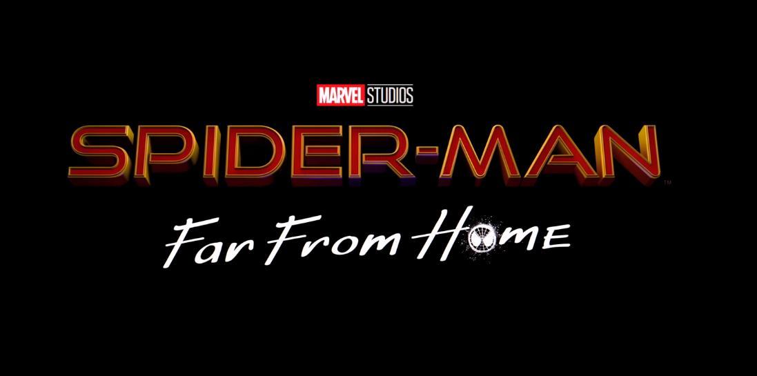 Video: mira el primer tráiler de 'Spider-man: Lejos de casa'