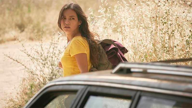 Natalia Reyes, actriz colombiana.//CORTESÍA