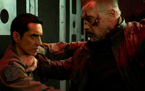 Terminator llega hoy a las salas de cine del país