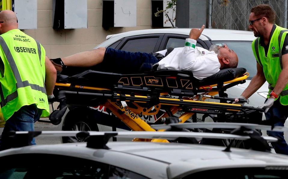 El número de víctimas ni de heridos ha sido confirmado. // AP