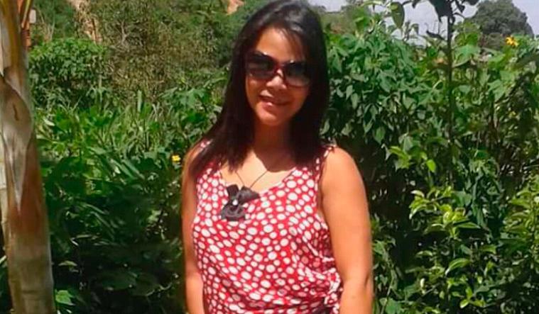 Asesinato de venezolana en Villa Zuldany
