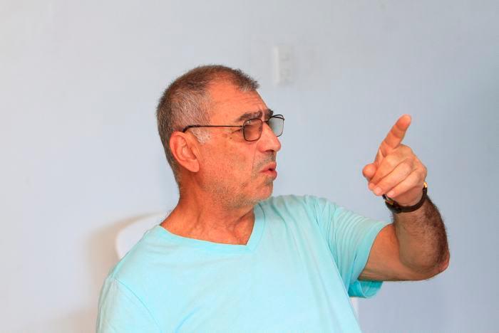 William Dau se posesionará como alcalde el 1 de enero de 2020. // Julio Castaño
