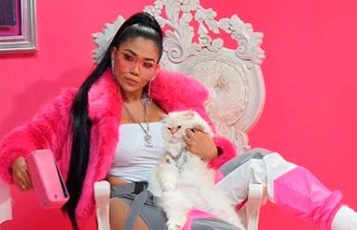Yuranis León lanzó el pasado 13 de septiembre su nuevo tema, Sailor Moon Remix. INSTAGRAM
