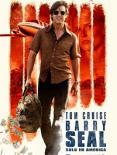 Barry Seal, Solo en América