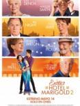 El exoticó hotel Marigold 2