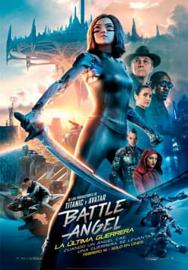 Battle Angel: La última batalla