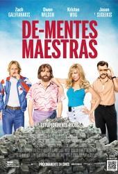 DE-MENTES MAESTRAS