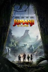 Jumanji: En la Selva