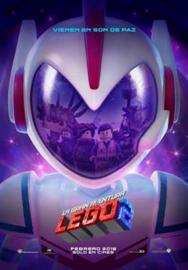 LA GRAN AVENTURA LEGO 2