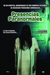 Presencias Paranormales