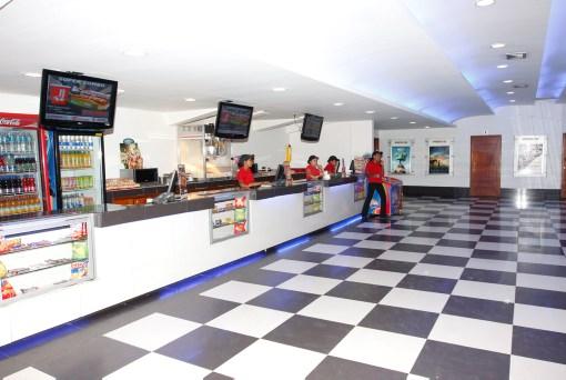 Centro Comercial La Plazuela
