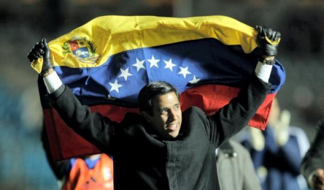 César Farías, técnico de Venezuela, fue la revelación