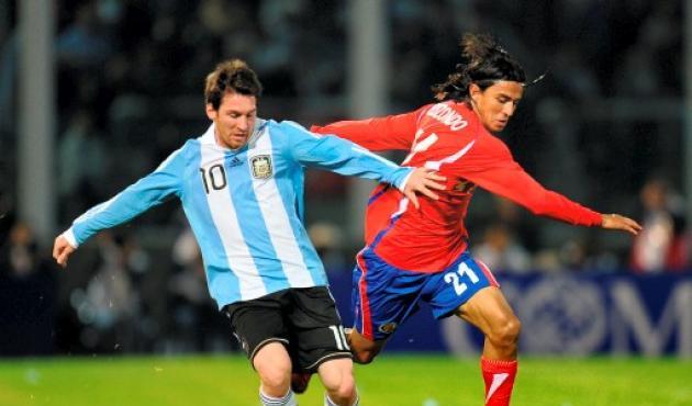 El clásico del Río de la Plata entre Argentina y Uruguay no tiene favorito
