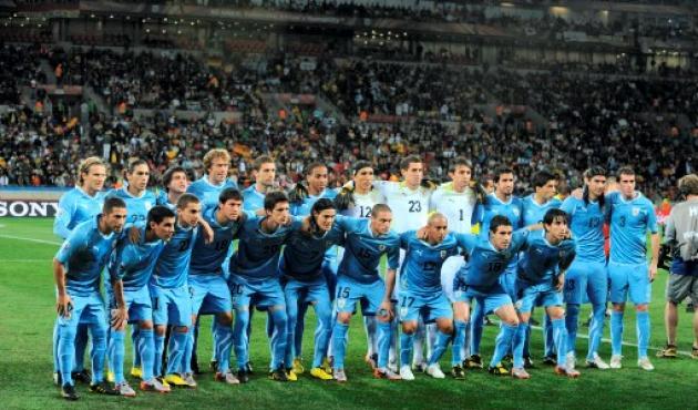 Uruguay tendrá un duro compromiso el sábado cuando enfrente a Argentina