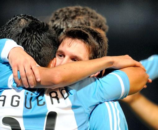 Uruguay-Argentina: plato fuertes de los cuartos de final de la Copa América.