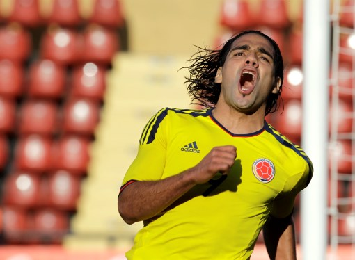 Radamel Falcao García