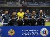 Selección Argentina.