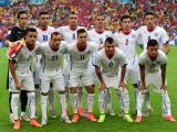 La Selección de Chile se prepara para el amistoso contra el Salvador.